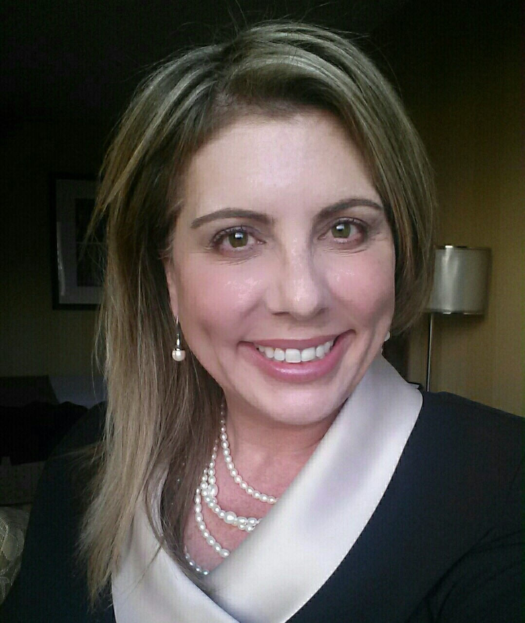Picture of Board Member Christine Wietlisbach